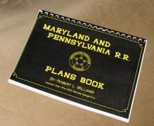 Maryland & Pennsylvania Railroad Historical Society
